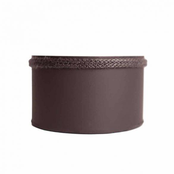 Bekötő-Szűkítő kerámia kéményhez, 1,5 mm vtg. 160/150