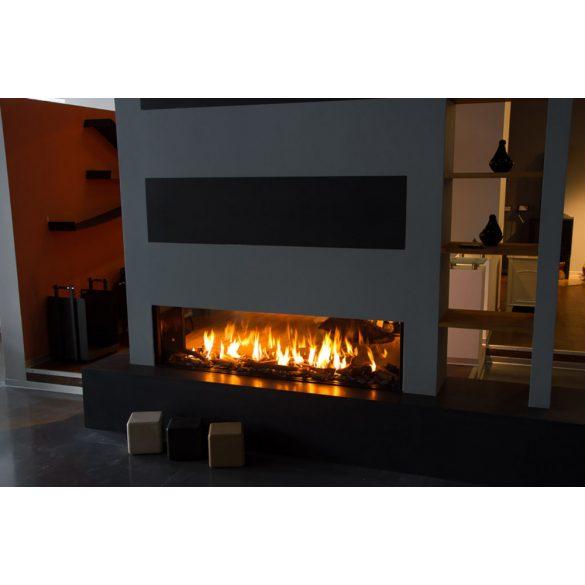 GEMINI XXQ 250, zárt égésterű, gázüzemű, kéményes kandallóbetét