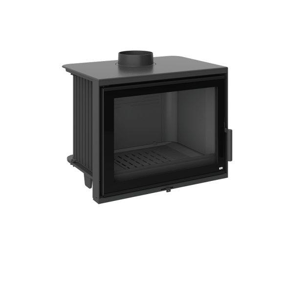 KFD Eco iM 14 Box 14 kW-os modern öntvény kandallóbetét