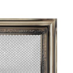 Antikolt, 17x30 cm-es, szellőzőrács
