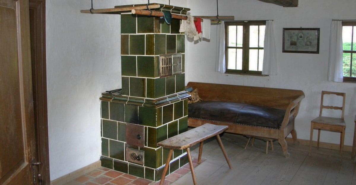 Cserépkályha házilag, avagy a cserépkályha építés új alapanyagai
