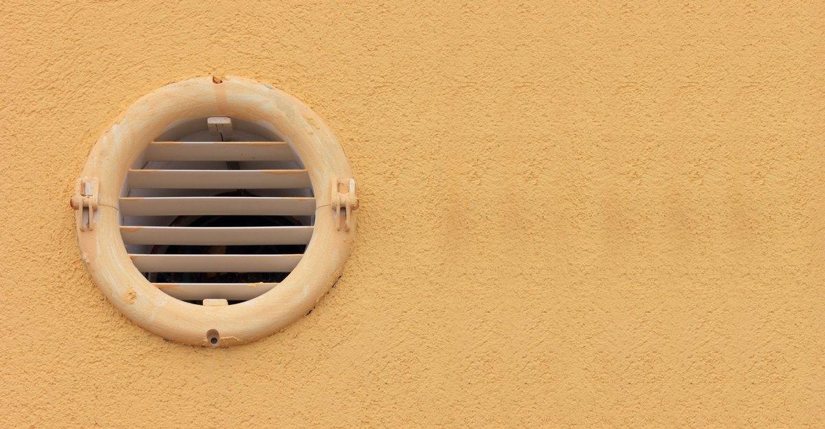 Külső levegő bevezetés zárt égésterű kandallókhoz